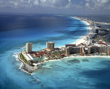 MEXICO - CUBA (CANCUN -...